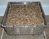 Как топить пеллетами обычную печь